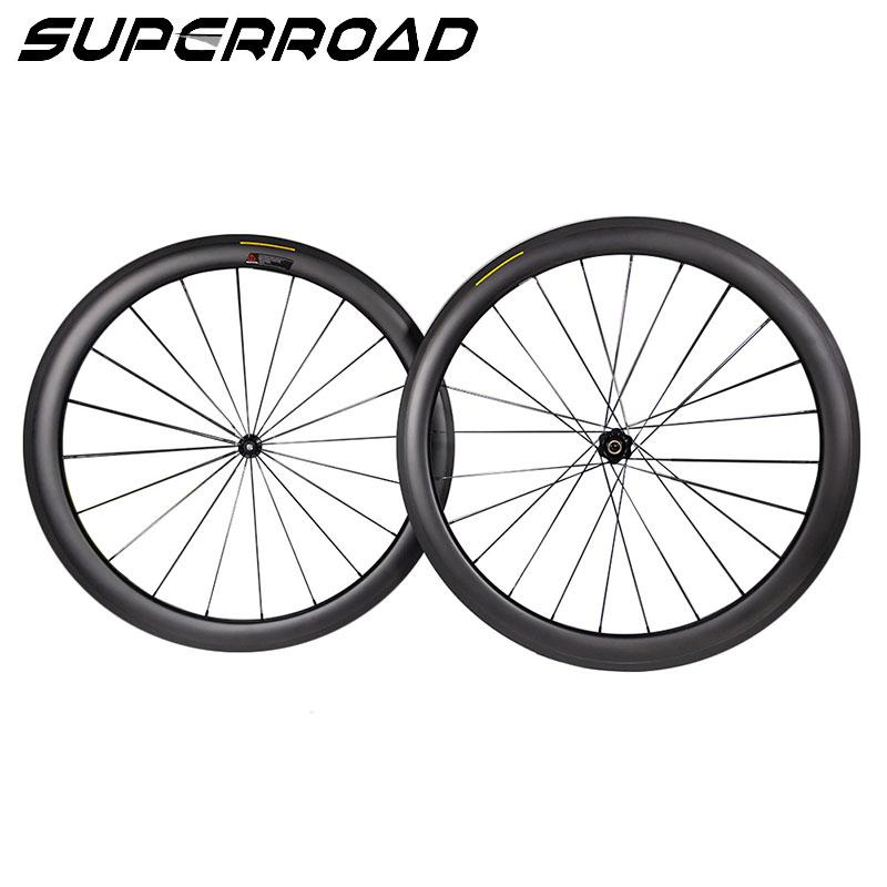 toray t700 carbon fiber road wheels